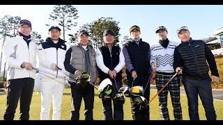 야구인골프대회,  KBO 감독들의 골프실력은?