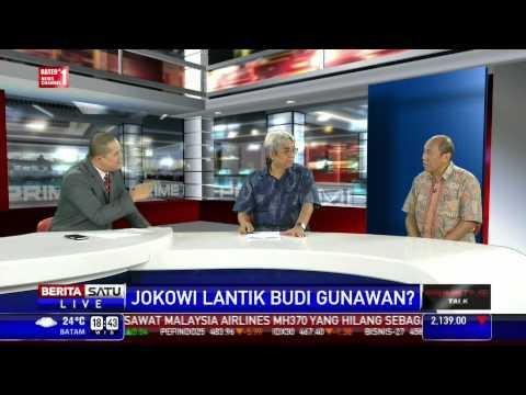 Dialog: Jokowi Lantik Budi Gunawan? #1