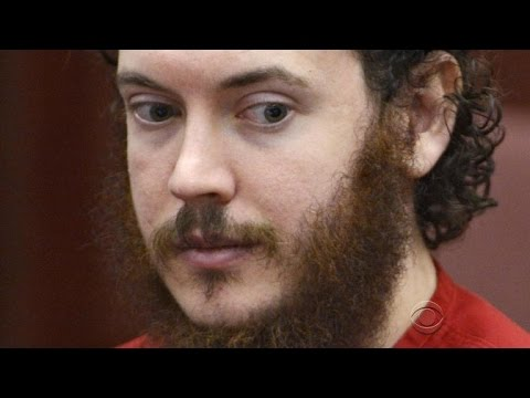 What James Holmes thought and felt during the massacre