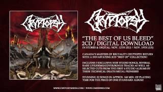 CRYPTOPSY - Boden (Album Track)