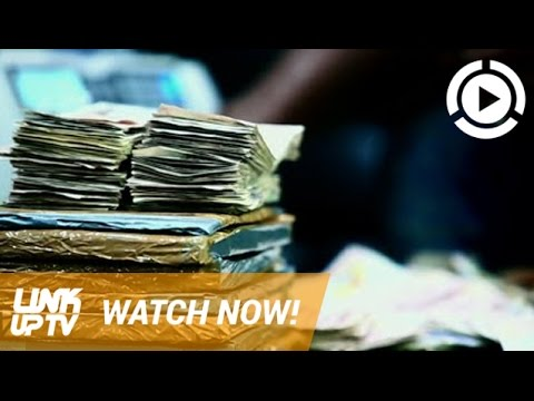 Corleone Ft Youngs Teflon & Blade Brown - Trap God | Link Up TV