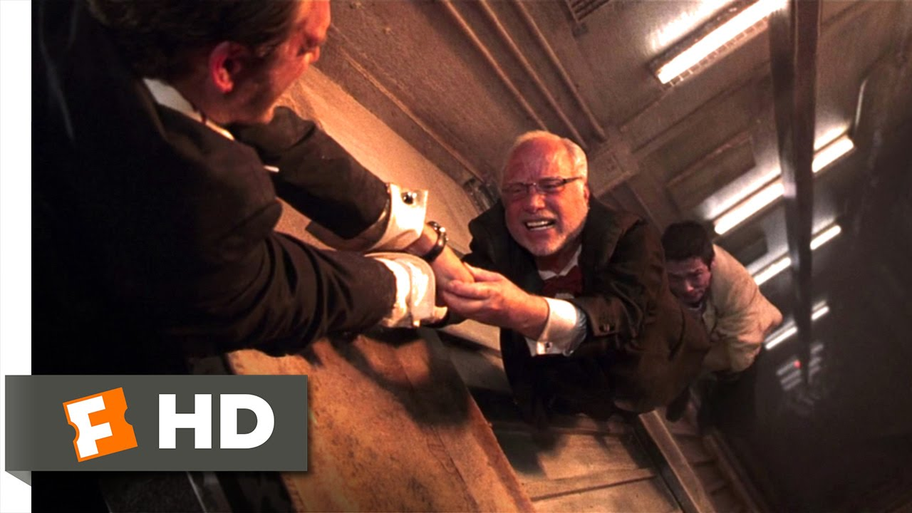 Poseidon 2 10 Movie Clip Shake Him Off 2006 Hd