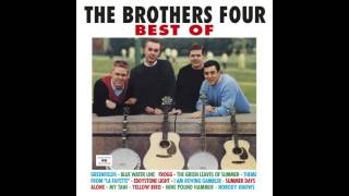 The Brothers Four - I Am a Roving Gambler(Buy on iTunes: https://itunes.apple.com/album/id1104447488 Taken from The Brothers Four « Best of 1958-1961 » Extrait de The Brothers Four « Best of ..., 2016-06-10T14:05:49.000Z)