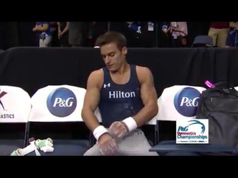 2015 P&G Championships - Sr Men Day 2 - NBC Full Broadcast
