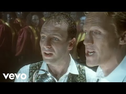 Robson & Jerome - I Believe