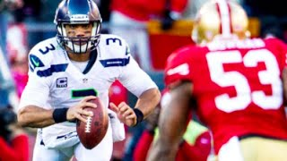 Seattle Seahawks vs San Francisco 49ers 2014 Thanksgiving Game #Seahawks #49ers #NFL
