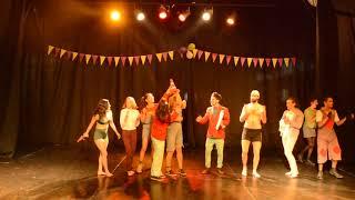 "Gala ""Cumple de la Moshi"" 19/07  - Club del Lemon Pie - Parte 11"