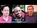 What is Loving Men ?