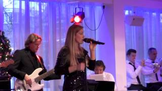 BVU's R&B Orchestra & Evelien van den Bergh - Mad about the boy