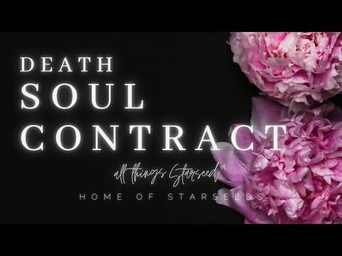 Death - Soul Contract - MASSIVE Changes