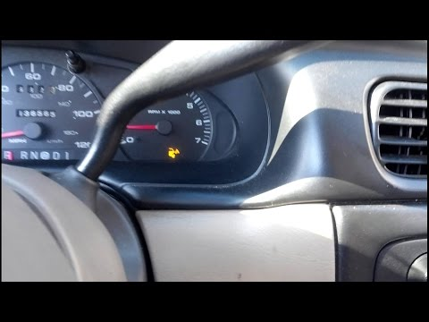 Ford.....P0 457.... Gas Cap Light On!! My story and How to fix it.