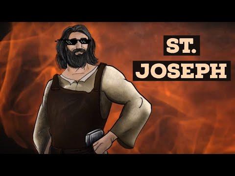 St. Joseph | Catholic Central