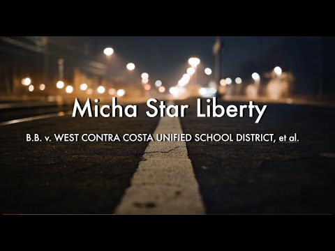 Micha Star Liberty  SFOY 2015