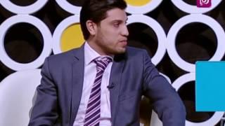 أنس خليفة ومالك الطريفي - منتدى التمريض