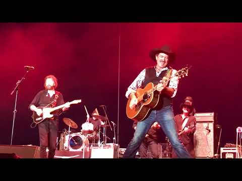 Brooks & Dunn - Boot Scooting Boogie - Live 2018