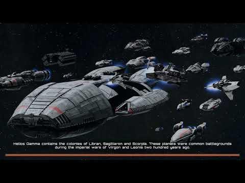 Capital Ship Duels   Battlestar Galactica: Deadlock Skirmish  