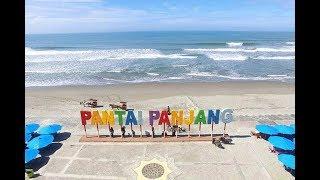 Travel Vlog Pantai Panjang Bengkulu