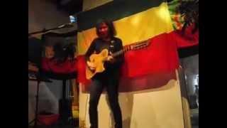 Randolf Arriola - Reggae/Dub Mashup Live 5 of 5 clips