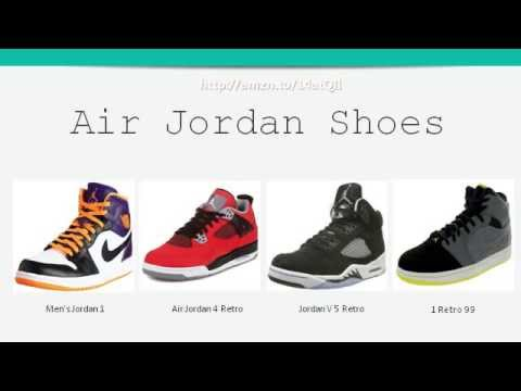 air jordan shoes release date