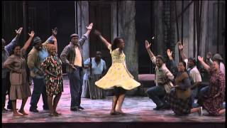PORGY AND BESS (Trailer)