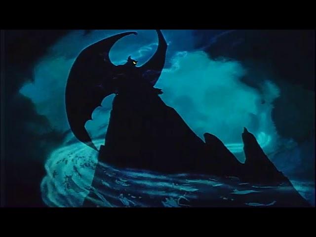 Fantasia (1940) Night on Bald Mountain (1/2)