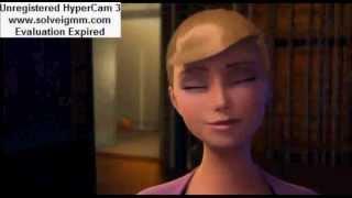Barbie e as Sapatilhas Mágicas - Filme DUBLADO