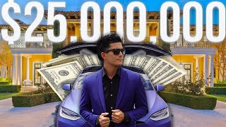 RYAN PINEDA NET WORTH REVEALED - 100K SUBSCRIBER UPDATE