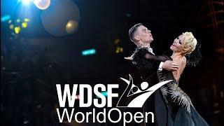 The Final Reel | 2017 World Open Standard Vienna | DanceSport Total