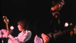 The Pretenders - Tattooed Love Boys & Up the Neck.flv