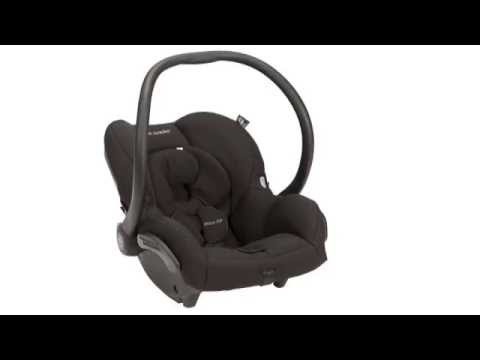 Permalink to Baby Trend Infant Car Seat Head Support