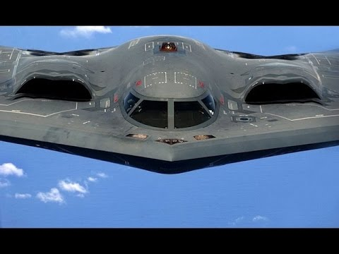 US Military puts a SHOW OF MILITARY POWER to show who is boss in the world