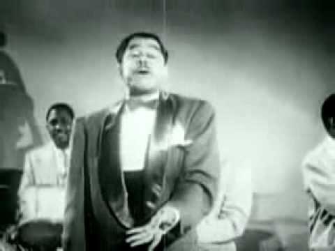 BasinStreetRevue live at the Apollo Theatre (1956)