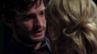 Once Upon A Time 1x07 Sheriff Graham's death!! (final scene)