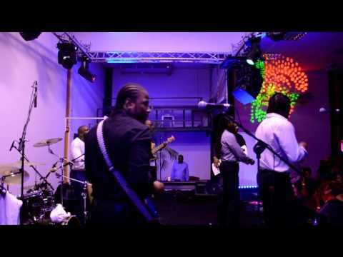 DJAKOUT#1 LIVE EN GUADELOUPE ROYAL RIVIERA