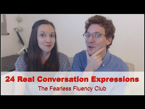 Advanced English Vocabulary [The Fearless Fluency Club]