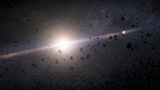 The Kuiper Belt - Scanning The Skies: The Discovery Telescope