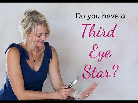 Do you have a third eye star gift?