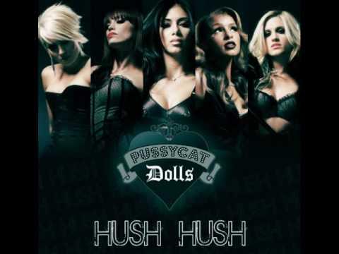 The Pussycat Dolls  Hush Hush