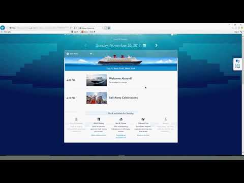 Disney Cruise Booking Adventures And Excursions