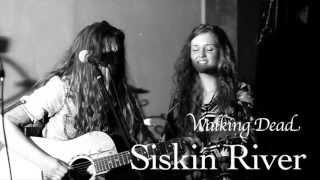 Siskin River - Walking Dead - The Smallest Gig
