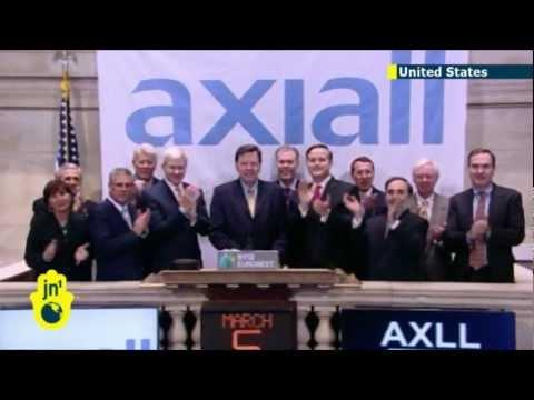 Record-breaking US financial markets: bullish NYSE surpasses October 2007 highs