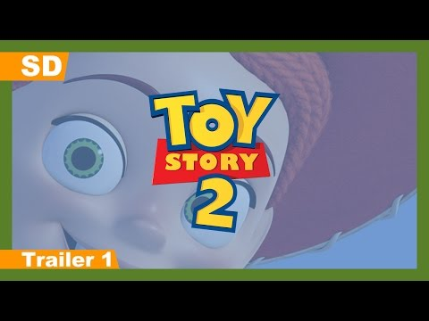 Toy Story 2 trailer