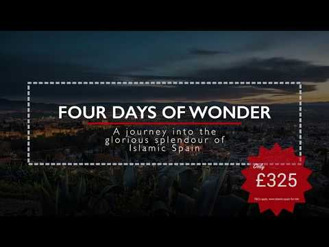 Andalucian Routes Four Days of Wonder Tour