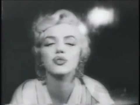 Marilyn Monroe-Lana Del Rey, Carmen