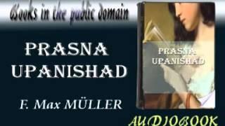 Prasna Upanishad audiobook  F. Max MÜLLER