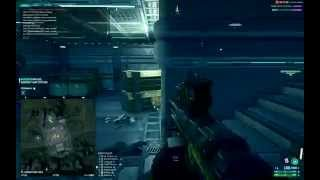 Planetside 2 - Emerald - New Covenant (April 5, 2015 GARBAGE)