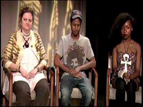 Ryme Katkhouda, Asha Moore Smith, Kofi Sangoo - 08-04-11 Original air date
