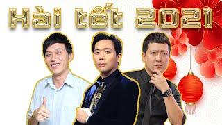 Hài Tết 2021 ❤️ Hài Trấn Thành 2021 Mới Nhất ► Liveshow Trấn Thành, Hoài Linh, Trường Giang Mới Nhất