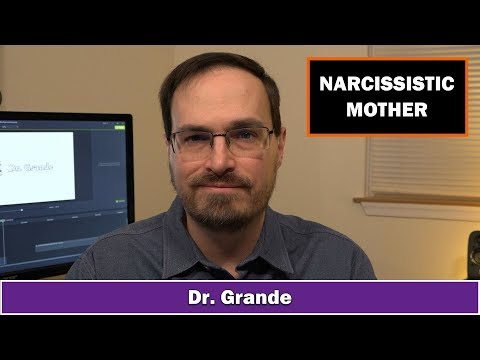 10 Signs Of A Mother With Narcissistic Traits | Mother-Son Relationship