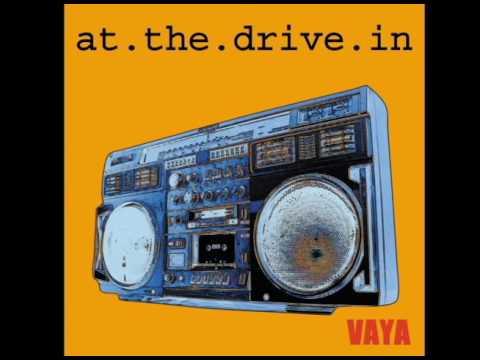At the Drive-In - Vaya (1999) FUll EP